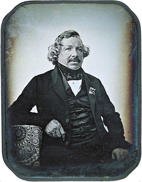 468px Louis Daguerre 2
